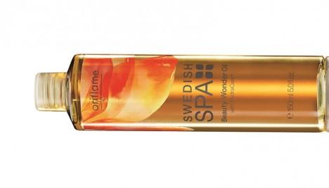 Sprchový olej vaši kůži dokonale zvláční a zjemní.