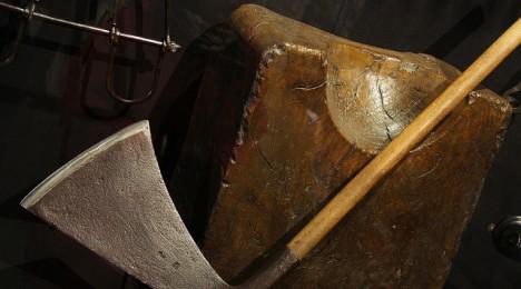 Popravy byly v Toweru téměř na denním pořádku.