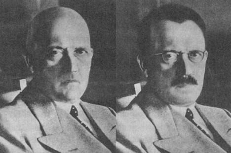 Skutečně se Hitler mohl dožít stáří?