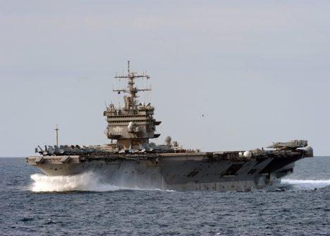USS Enterprise byla osmým americkým válečným plavidlem tohoto jména.