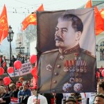 Proč Stalina pohřbili tajně u zdi? Odpověď vás překvapí!