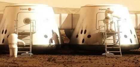 """Pohyb """"výletníků"""" po planetě bude možný jen ve skafandrech."""