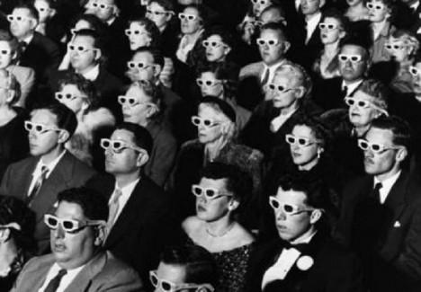 Odhalili nacisté kouzlo 3D efektu ještě před Hollywoodem?
