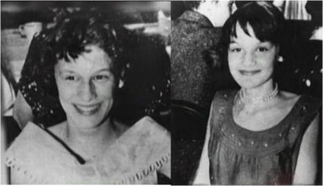 Patricia a Barbara Grimesovi