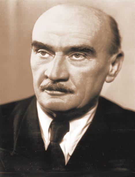 Písničkáře Karla Hašlera v táboře brutálně mučili.
