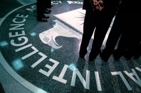 Stojí za vším CIA?