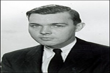 J. Brady Murphy.