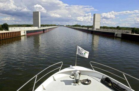 Číňané projevili zájem i o výstavbu kanálu Dunaj – Odra – Labe. Studie AVČR však ukazuje, že podobný projekt by byl pro ČR katastrofou.