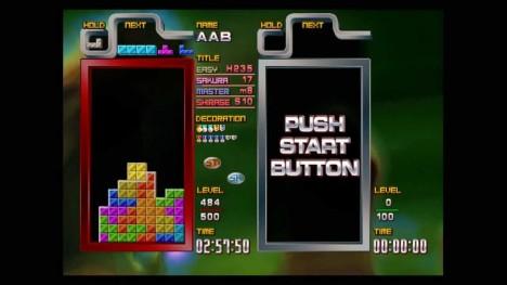 Ani dnes nepatří hra Tetris do starého železa.