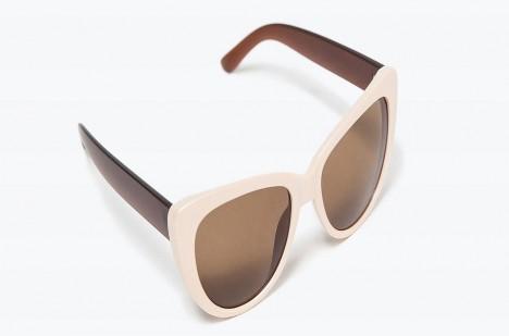 V horkých dnech je chvíle bez slunečních brýlí nemyslitelná.