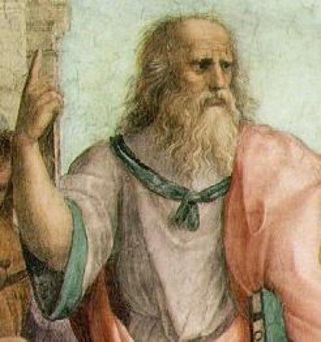 Podle řeckého filozofa Platóna může být Heliké ztracenou Atlantidou.