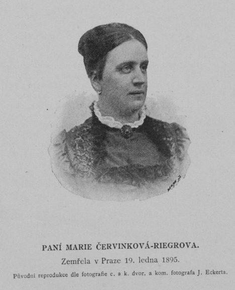 800px-Marie_Cervinkova_Riegrova_1895_Eckert