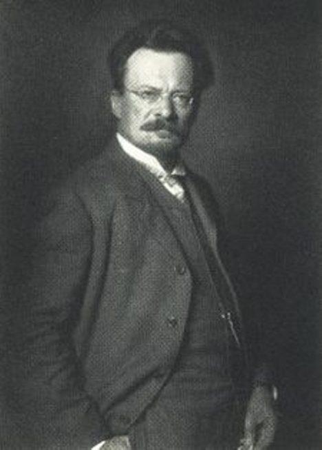 Adolf Miethe