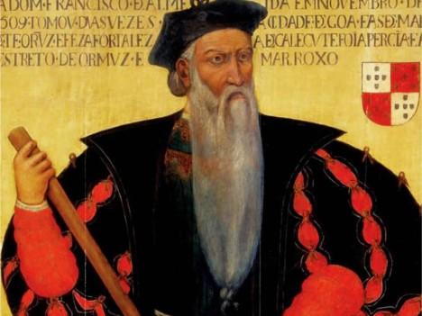 Afonso se účastní také portugalských výbojů do severní Afriky a dobude velký přístav Tanger v Maroku.
