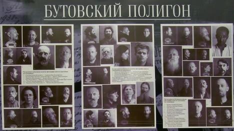Během Moskevských procesů je odsouzeno a popraveno až několik milionů lidí.
