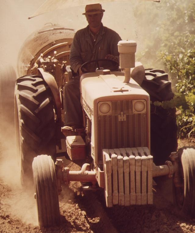Bez ropy se dnes neobejde zemědělství, ale ani dopravní prostředky.