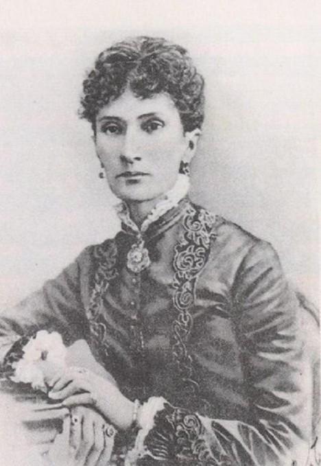 Bohatá vdova Naděžda von Mecková skladatele finančně podporuje. Osobně se ale nesetkají.