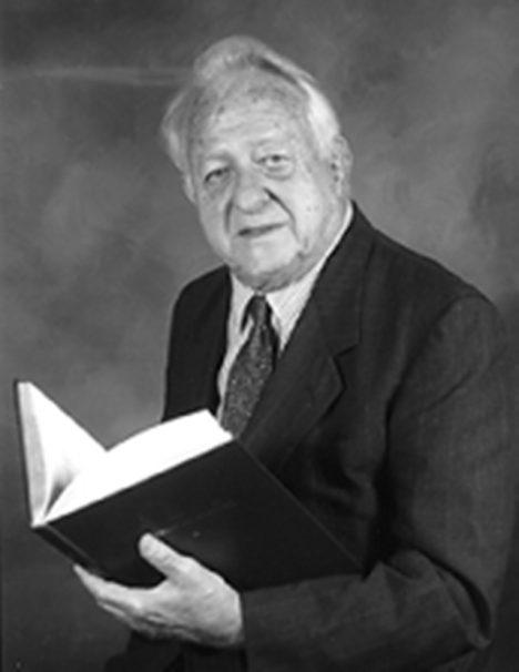 C. H. Gordon