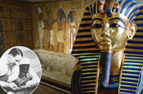 Sedla i na vilu kletba faraóna Tutanchamona?