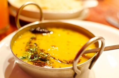 Indická nebo mexická kuchyně? Podle studie možná dobrá prevence rakoviny.