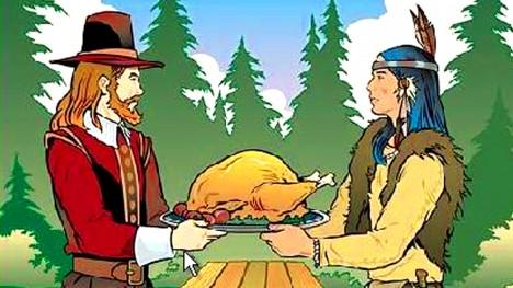 Den díkůvzdání má především vyjadřovat jednotu amerického národa.