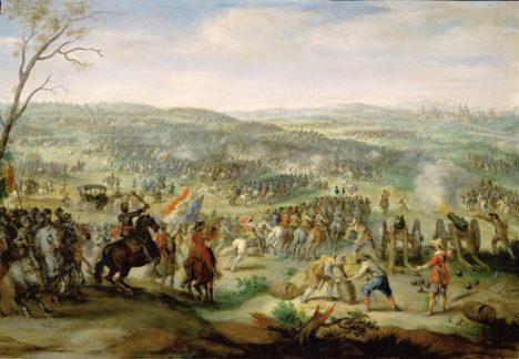 Dokonce i bitva na Bílé hoře ovlivní výrobu alkoholu. Spousta lidí z palíren uteče za hranice Čech.