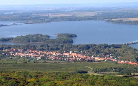 Tisíce let je soška ukrytá poblíž jihomoravských Dolních Věstonic.