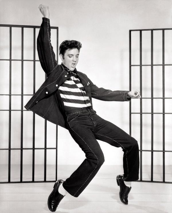 Předstíral snad Elvis svou smrt?