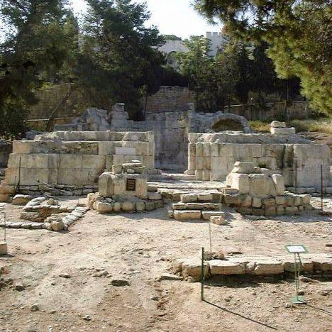 Emmaus_Nicopolis_basilica