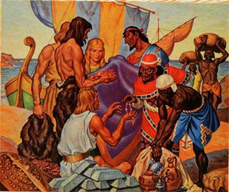 Féničané