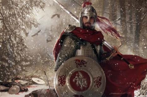 Král Artuš byl podle některých badatelů anglickým panovníkem 5. a raného 6. století.