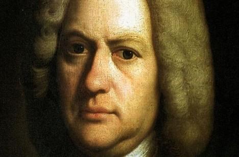 Německý skladatel a hudebník Johann Sebastian Bach nebyl ve vyšším věku schopen psát, a tak mu se zapisováním not pomáhala jeho manželka Anna Magdalena. Co když ale ve skutečnosti skládala mistrovská díla místo něj?