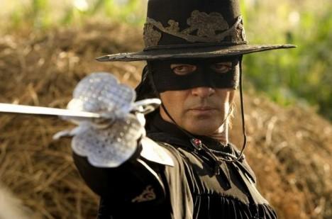 Čí životní osudy inspirovaly legendu o Zorrovi? To je dodnes zahaleno tajemstvím.