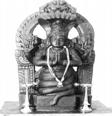 O józe psal již starověký mudrc Patanjali. I on věřil v její účinnost.