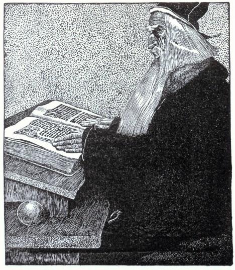 Kouzelník Merlin prý Artušovi hodně pomáhal. Jak to bylo ve skutečnosti?