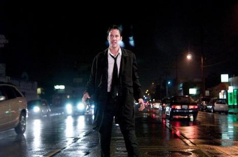 """Reeves často hraje ve filmech, které mají nějaký duchovní nebo mystický přesah. Nabalilo se na něj """"zlo"""" právě během natáčení některého z těchto snímků?"""