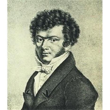 Svému příteli a žákovi Ferdinandu Riesovi se Beethoven svěřoval se svými city.