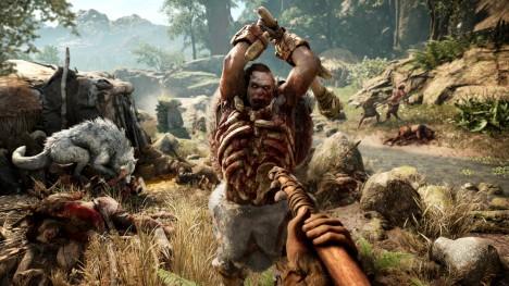 Kromaňonci, kteří přišli do Evropy před 45 tisící lety, postupně vybili a vytlačili neandrtálce z jejich lovišť.
