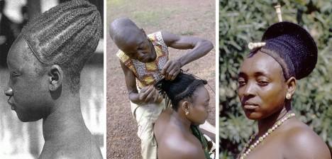 U domorodých kmenů bylo umělé protahování lebky u dětí častým rituálem, paracaské lebky jsou ale jiné.