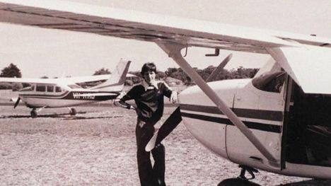 V říjnu 1978 záhadně zmizel dvacetiletý pilot Frederick Valentich, který mířil v letadle letoun Cessna 182L na ostrov King.