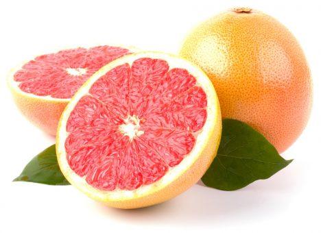 Klinické testy prováděné se šťávou zčerstvých grapefruitů ukázaly, že podstatně zvyšují rychlost, sjakou jsou ledviny schopné odstraňovat ztěla nikotin. Výsledky ukázaly, že lidé, kteří pili čistou ovocnou šťávu, se zbavili nikotinu o88% rychleji, než ti, co pili jen vodu. Zředěná šťáva účinkovala také, urychlila očistu o78%.