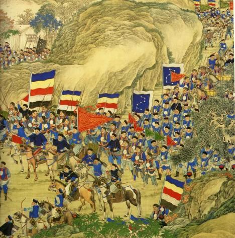 Přes deset let dokázali povstalci z Nebeské říše vzdorovat císařské armádě, která zvítězila až s pomocí USA a Evropy.