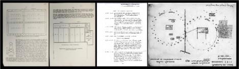 Dvojice vězňů pořídila detailní poznámky o provozu koncentračního tábora, které pak předaly spojencům. Jejich zpráva seznámila svět s osvětimskými hrůzami.