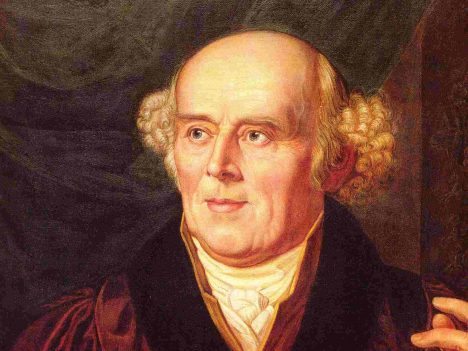 U zrodu homeopatie v roce 1796 stál německý lékař a chemik Samuel Hahnemann (1755–1843).