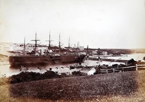 Na svou první plavbu se parník Great Eastern vydal v roce 1859, ve službě ale nakonec vydržel jen 30 let. Pak byl rozebrán.