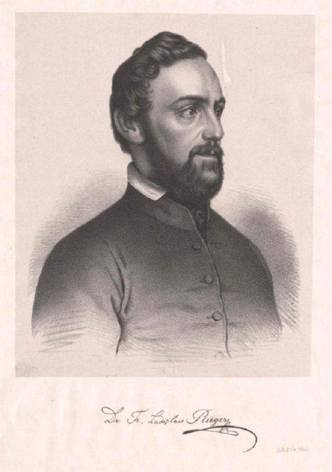 František Ladislav Rieger se kvůli udělení šlechtického titulu pohádá se svou dcerou.