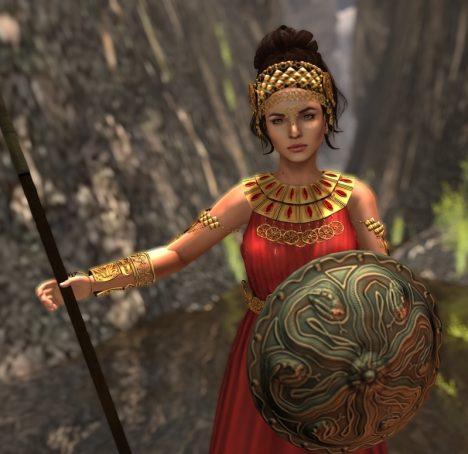Obávané Amazonky se staly legendou, která přetrvala věky a symbolizuje všechno, co si pod pojmem válečnice dokážeme představit. Bitvy s kmenem bojovnic, které si uřezávaly prs, aby mohly lépe střílet z luku, popisuje řada antických historiků. V moderní době byly ale považovány za pouhý mýtus. Výzkumy archeologů ale ukazují, že i tato legenda mohla mít svůj skutečný základ.
