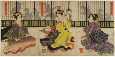 Hru kámen nůžky papír znají lidé na všech kontinentech. Její jádro ale zřejmě pochází z Japonska.