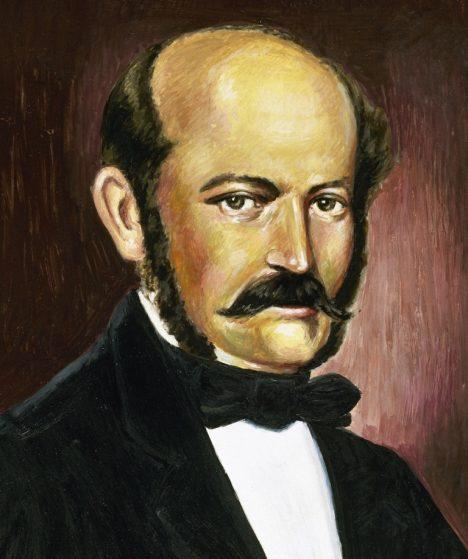 Ignác Semmelweis chce zapeklitou hádanku rozluštit za každou cenu.