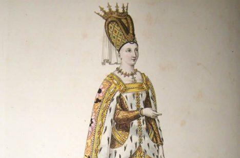 Izabela Bavorská